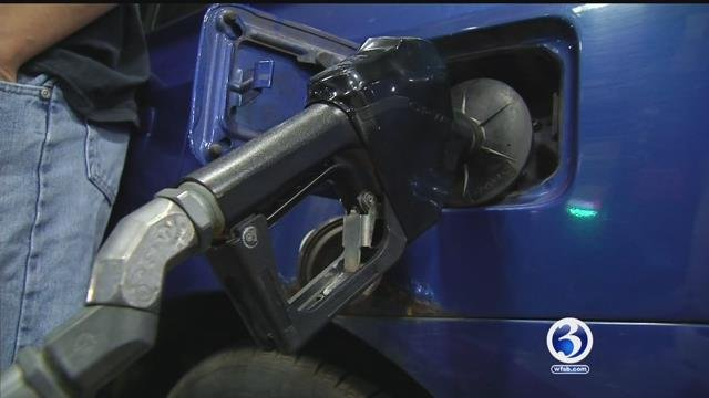Harvey to impact holiday weekend gas prices