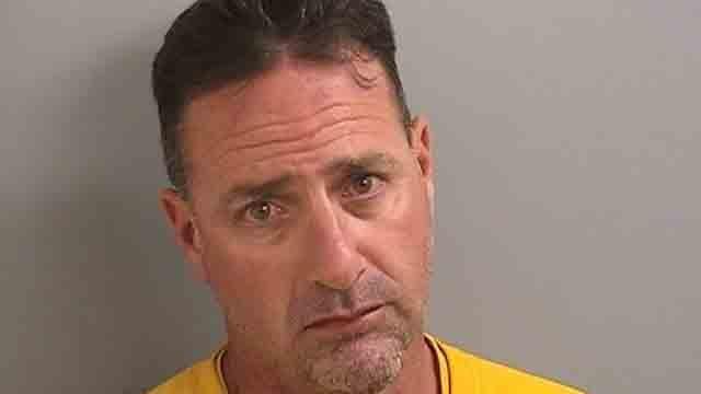 Robert Lanza (Plainville Police)