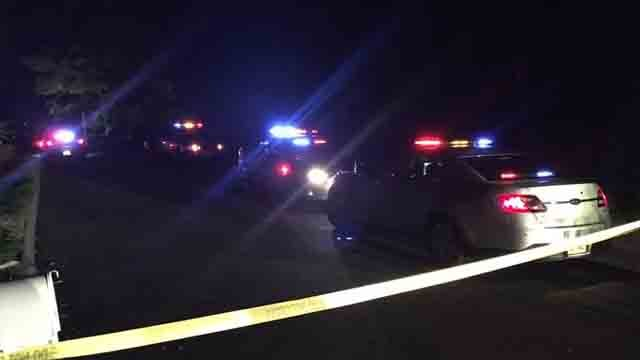 A man has died after he was shot and killed by officers in New Milford (WFSB)