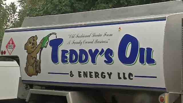 The state is looking to tax home heating oil, but people aren't happy about it. (WFSB)