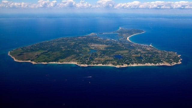 Block Island. (Wikimedia)