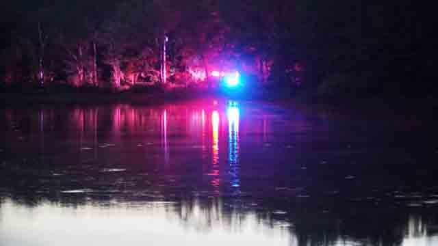 Police investigation underway in Tolland (WFSB)