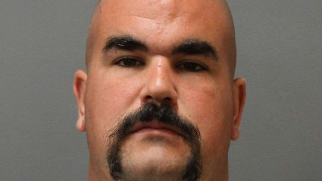 Capt. Kevin Wells was arrested for sexually assaulting a junior member of the fire department, according to Plainfield police. (Plainfield police)