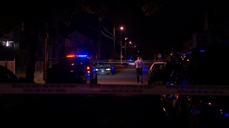 Police are investigating a suspicious death in Hartford (WFSB)