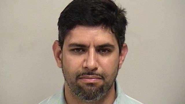 Juan Torres Jr. (Westport Police Dept.)