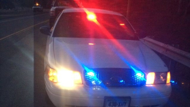 Police are investigating a deadly hit-and-run crash. (@NorwalkCtPD)