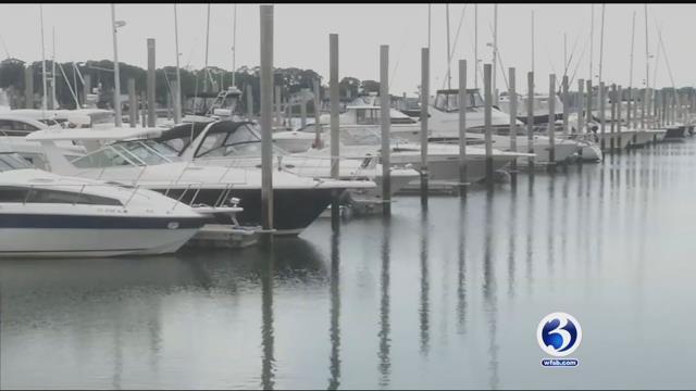 Shoreline residents, businesses prepare for Jose's impact