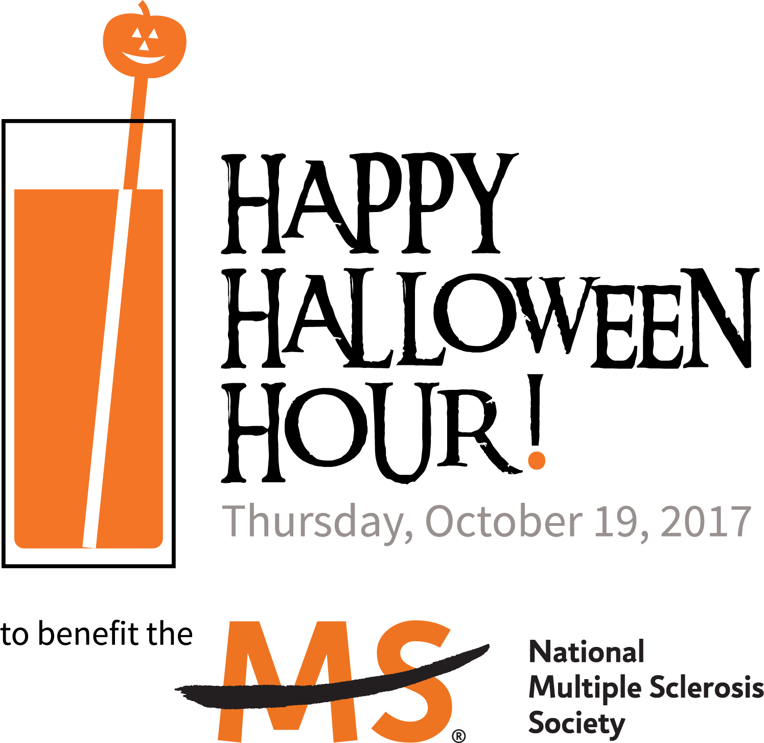 Channel 3 is proud to partner with the National Multiple Sclerosis Society Connecticut Chapter on their second annual Happy Halloween Hour event.