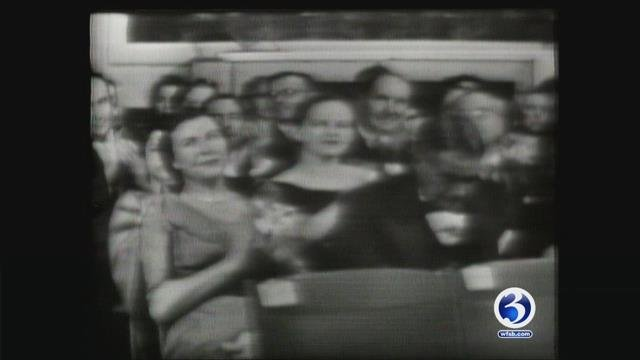 Channel 3 aired 60 years ago