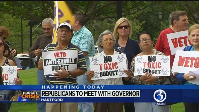 Protests planned for 84th day without state budget
