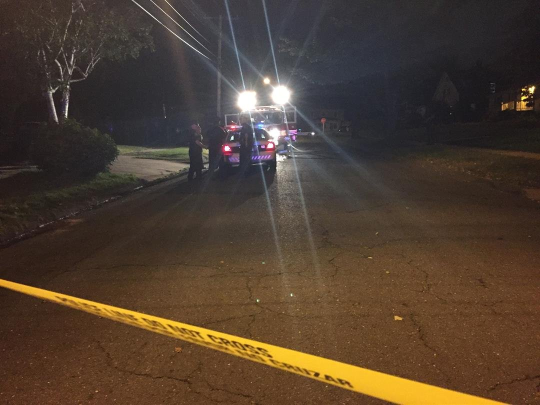 One dead in Friday night Hartford shooting
