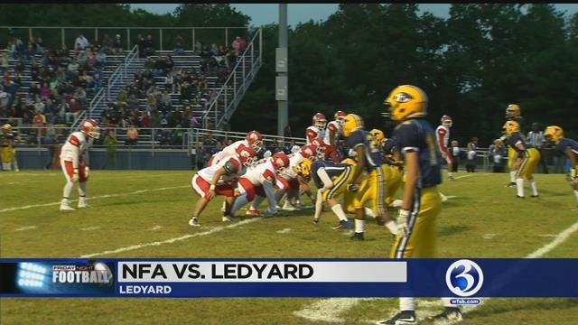 NFA 35  Ledyard 6