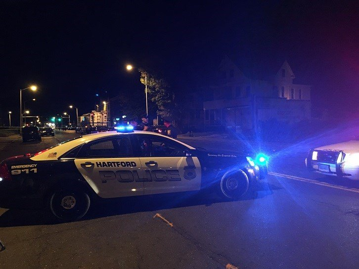 One Killed in Hartford Shooting