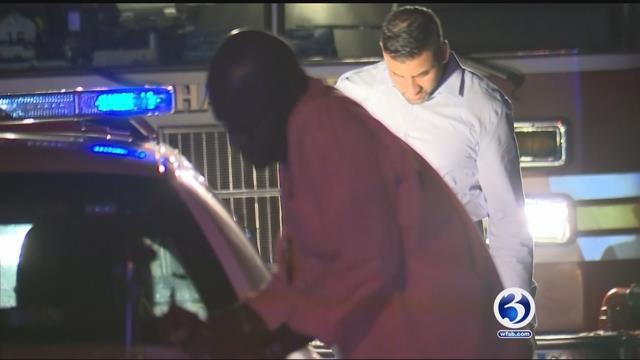 Hartford police investigating quadruple shooting