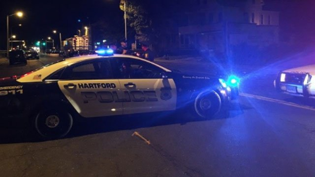 Two Shot, One Killed in Drive-by Shooting in Hartford