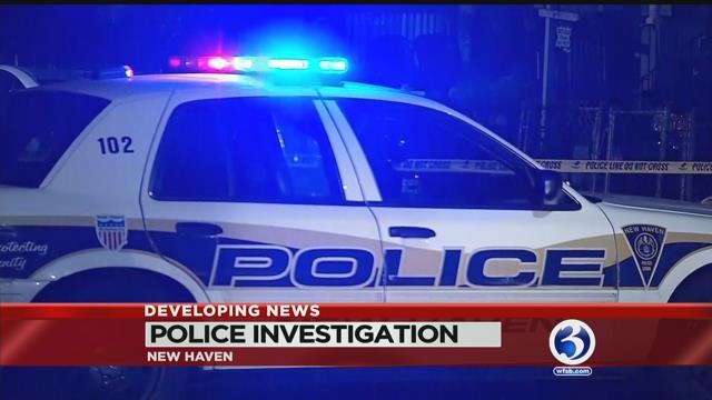 Shooting investigation underway in New Haven