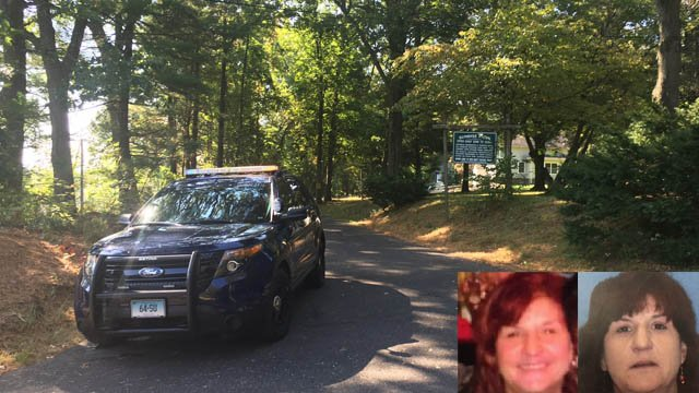 Police Searching for Missing Woman Along Metacomet Trail