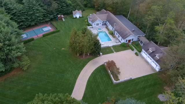 This Chester Airbnb is causing some headaches for a neighbor (WFSB)