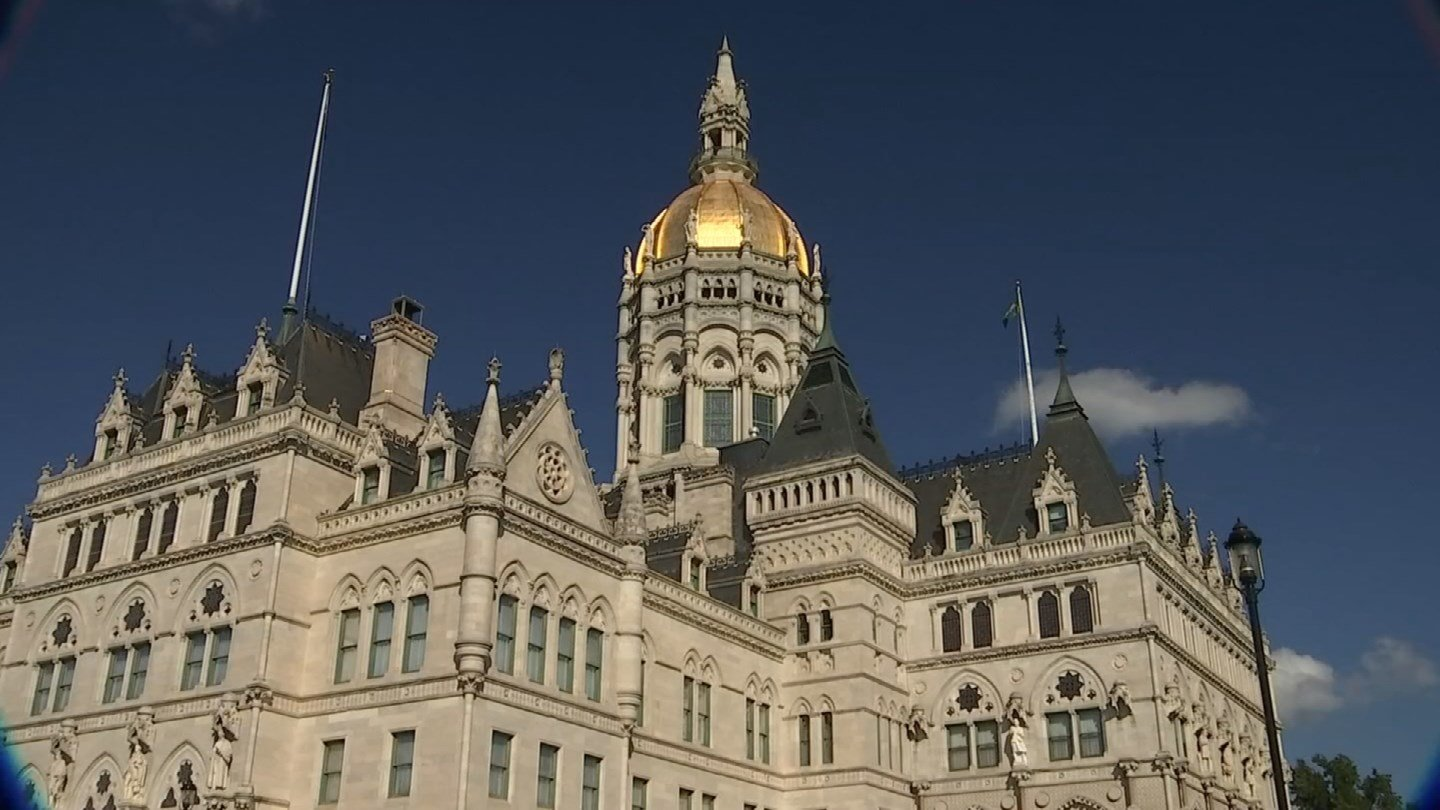 Malloy Vetoes GOP Budget Plan