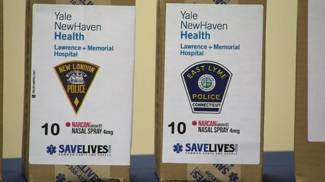 Hospitals are investing to help opioid crisis (WFSB)