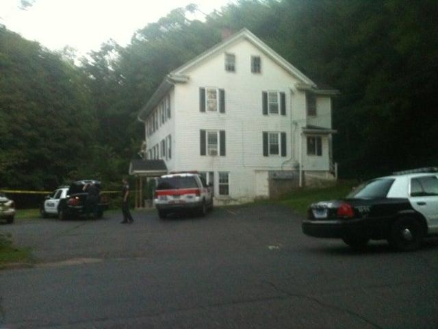 Missing Vernon Woman Found Near Former Home Wfsb 3
