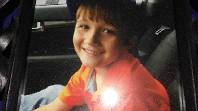 Roy Bilbruck, 9, of New Milford, was last seen on Sept. 27, according to New Milford police. (State police)