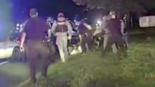 Now retired officer subject to Hartford police excessive force investigation (WFSB file photo)