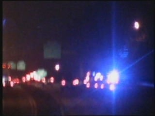 State Police out with a multi-car crash on I-91.  (CT DOT camera)