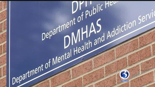 Some DMHAS employees have filed claims of racism (WFSB)