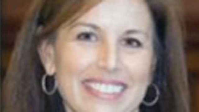State Sen. Gayle Slossberg apologized for comments she made during a meeting with university students about the state budget. (WFSB)