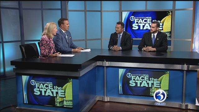 Members of General Assembly weigh in on budget status