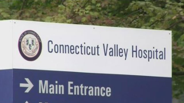Six more Connecticut Valley Hospital Whiting Forensic Division workers have been put on administrative leave for not reporting patient abuse. (WFSB file photo)