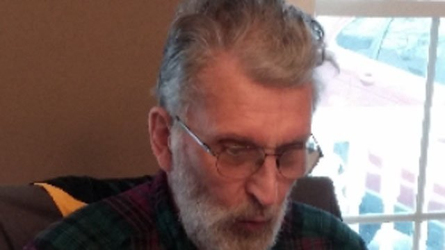 A Silver Alert was issued forRichard Politis on Friday. (PLAINVILLE POLICE DEPARTMENT)