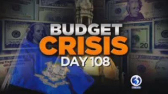 Malloy Proposes 4th State Budget
