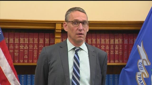 Ben Barnes discusses Gov. Malloy's latest budget proposal