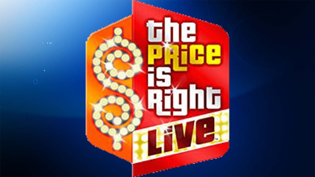 (Price is Right Live)
