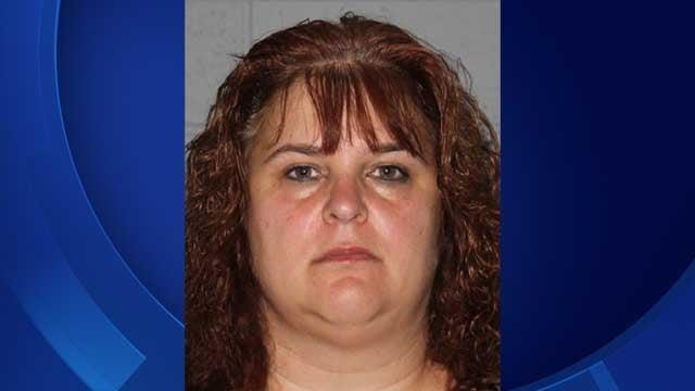 Sharon Cordero (North Haven Police)
