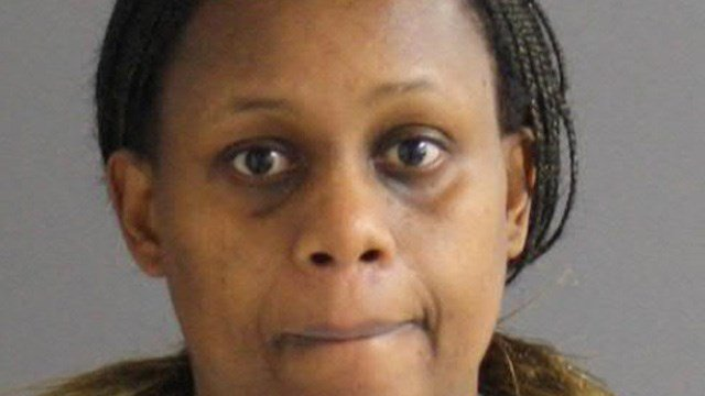 Muthini Nzuki stole more than $700,000 after gaining access to a UConn payment system. (UConn police)