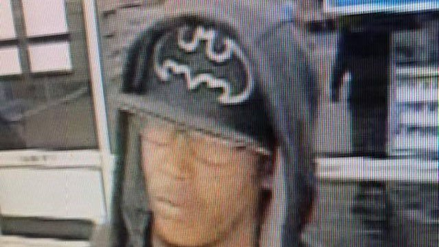 Police are looking for this suspected shoplifter following an incident at the Waterford Walmart. (Waterford police)