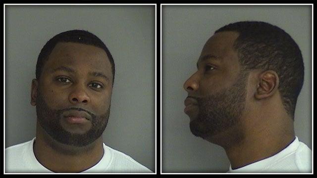 Justin Ryals (Middletown Police)