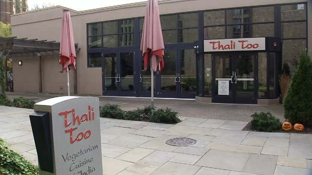 Thali Too is one of three restaurants that have closed (WFSB)