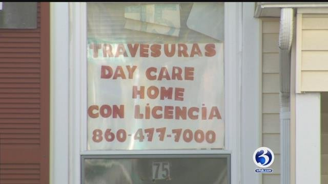 A New Britain daycare has surrendered its license after allegations of abuse (WFSB)