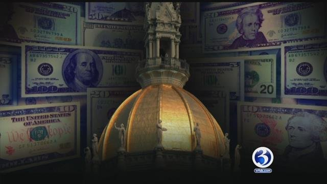 Connecticut has been without a state budget for 117 days. (WFSB)