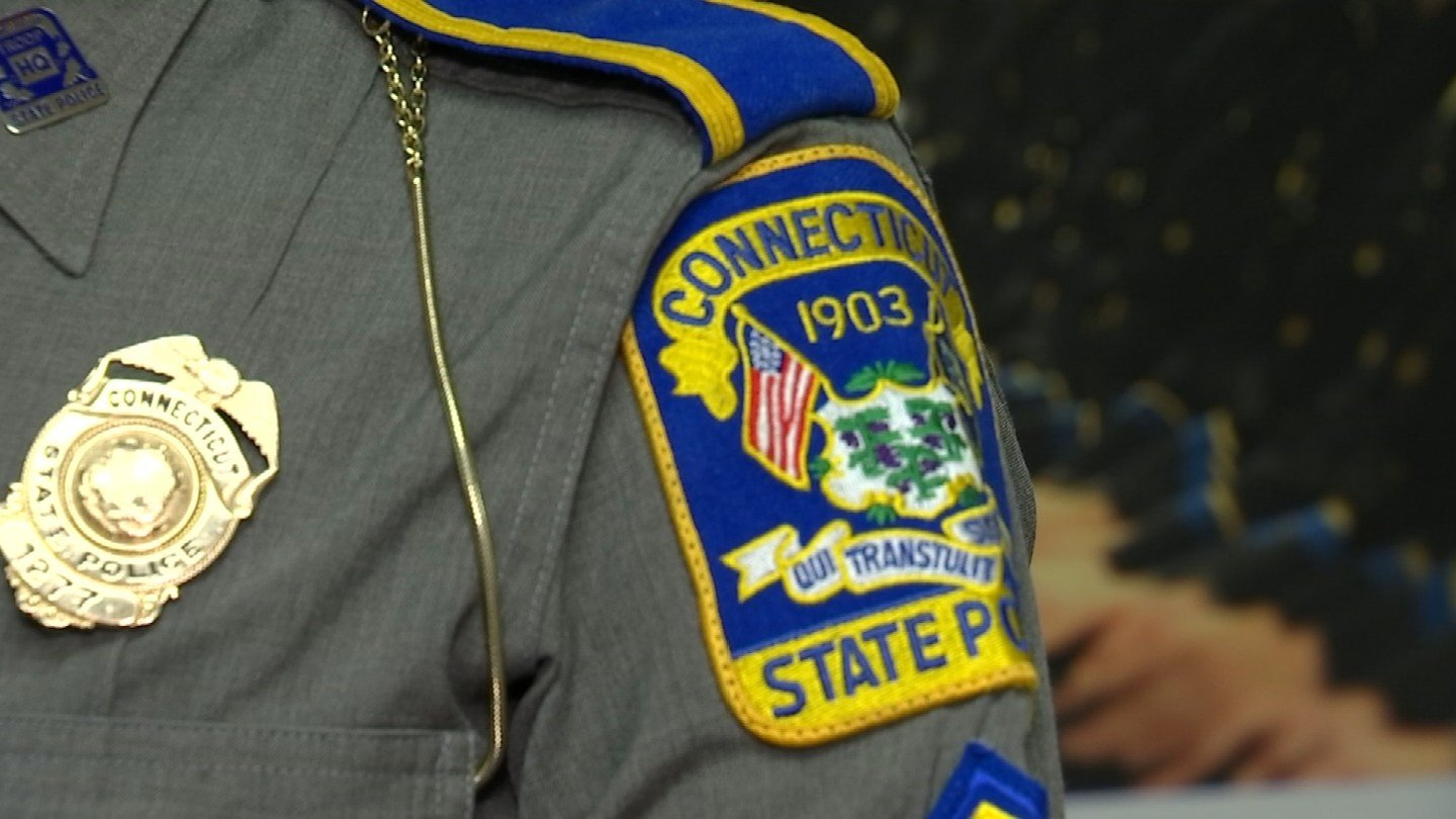 State troopers from different backgrounds will share their stories at an event this weekend (WFSB)