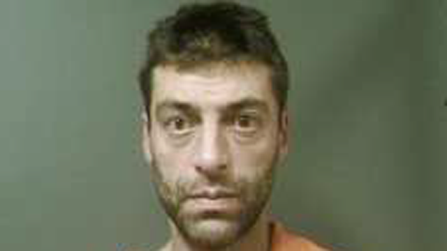 Jared Rennie faces an attempted murder charge for an incident in East Haddam. (State police)