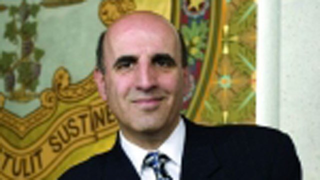 Former Rep. Selim Noujaim. (Ballotpedia)