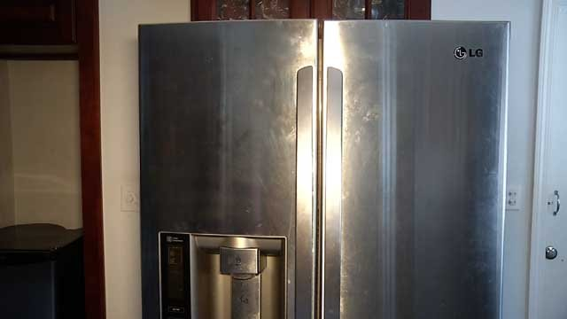 Some LG customers have been without a refrigerator due to a failed compressor (WFSB)