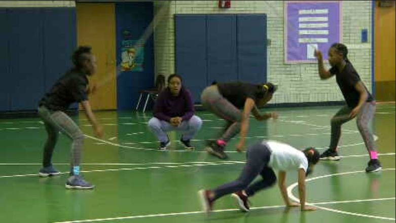 A double dutch reunion is planned for Hartford on Saturday. (WFSB)