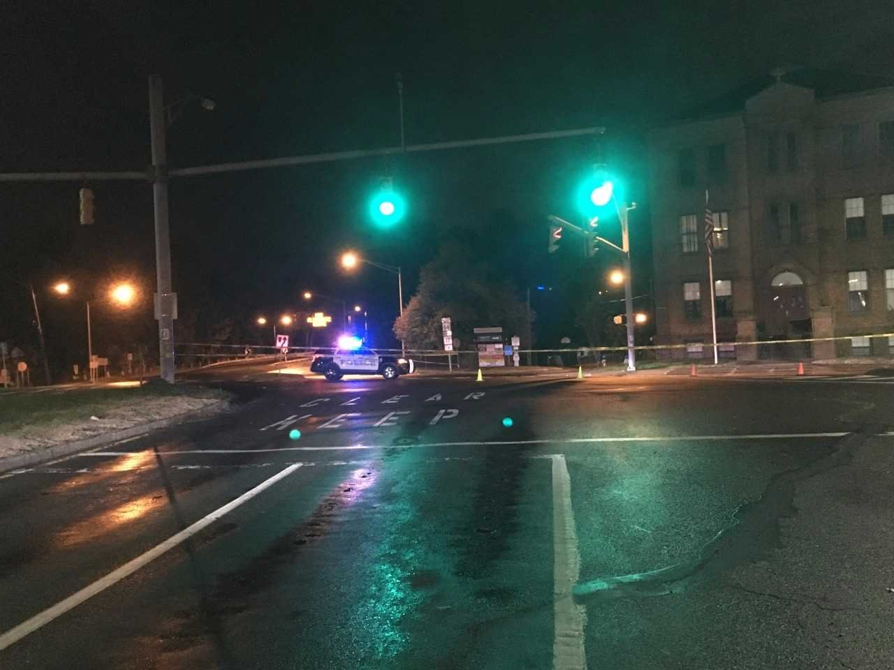 Police are still investigating a fatal hit and run that happened on the Arrigoni Bridge on Saturday night.