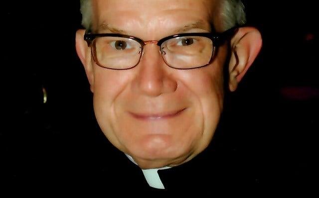 Monsignor Robert L. Brown